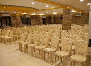 Devamirthas Banquet Hall | Small Wedding Venues & Birthday Party Halls in Sholinganallur, Chennai