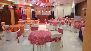 The Grand Vikalp | Corporate Events & Cocktail Party Venue Hall in Gk 1, Delhi