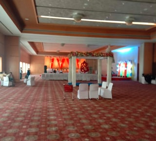 Rosebey Resort | Wedding Venues & Marriage Halls in Vidhan Sabha Road, Raipur
