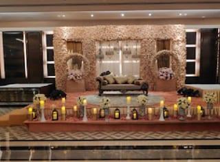 Maharaja Palazzo | Corporate Events & Cocktail Party Venue Hall in Dugri, Ludhiana