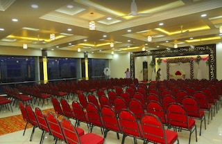 Nethravathi Party Hall | Wedding Venues & Marriage Halls in Laggere, Bangalore