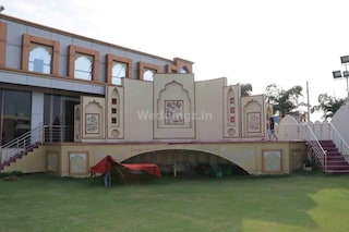 Rang Mahal Marriage Garden | Party Halls and Function Halls in Benar Road, Jaipur