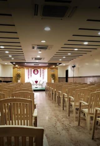 Sree Annapoorna | Banquet Halls in Saibaba Colony, Coimbatore