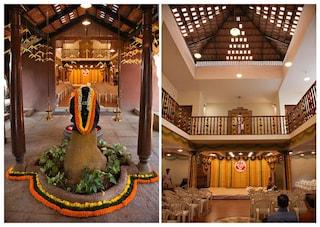 Ganjam Mantapa | Kalyana Mantapa and Convention Hall in Basavanagudi, Bangalore