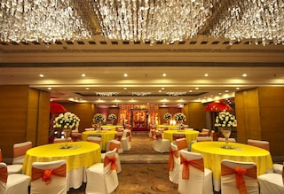 Jaypee Siddharth Hotel | Wedding Hotels in Patel Nagar, Delhi