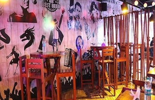 The Charcoal Cafe and Barbeque | Birthday Party Halls in Vijayanagar, Bangalore