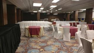 Vivanta Vadodara | Banquet Halls in Akota, Baroda