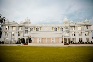 Vrindavan Garden | Corporate Events & Cocktail Party Hall in Bhopal