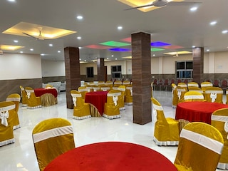 Shree Niketan Banquet Hall | Corporate Events & Cocktail Party Venue Hall in Sonari, Jamshedpur