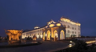 Radisson Blu Udaipur Palace Resort & Spa | Luxury Wedding Halls & Hotels in Badi Road, Udaipur