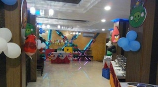 Food Temple Restaurant And Banquet | Banquet & Function Halls in Nava Wadaj, Ahmedabad