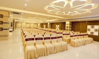 Hotel Sitara Grand | Terrace Banquets & Party Halls in Miyapur, Hyderabad
