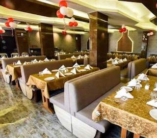 E Quality Restaurant And Banquet