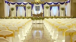 Swarna Sudarshan Wedding Hall | Party Plots in Kovilambakkam, Chennai