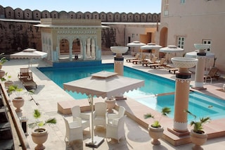 Chomu Palace Hotel | Corporate Events & Cocktail Party Venue Hall in Chomu, Jaipur