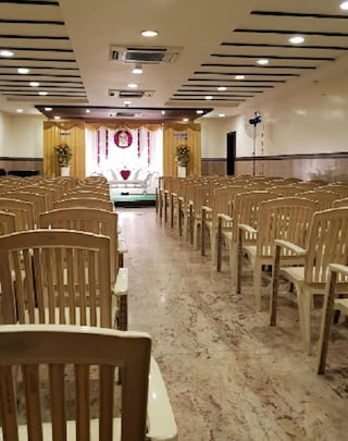 Sree Annapoorna | Wedding Venues & Marriage Halls in Mettupalayam, Coimbatore