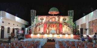Krishna Bagh Marriage Lawn | Small Wedding Venues & Birthday Party Halls in Bhagwanpur, Varanasi