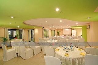 Halcyon Hotel Residences | Birthday Party Halls in Koramangala, Bangalore
