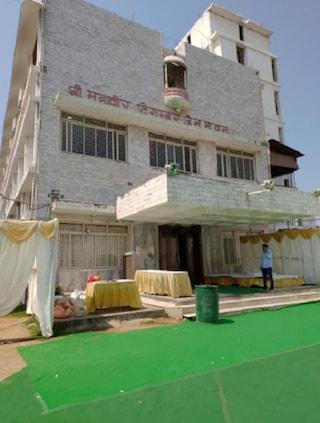 Sri Mahaveer Digamber Jain Bhavan