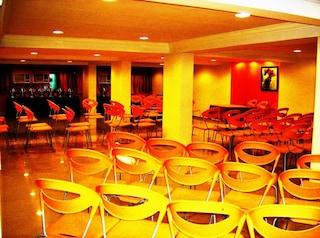 Tex Palazzo Hotel | Birthday Party Halls in New Textile Market, Surat