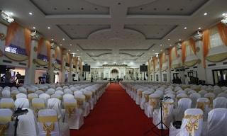 Shrivaaru Venkataachalapathy Palace | Marriage Halls in Maduravoyal, Chennai