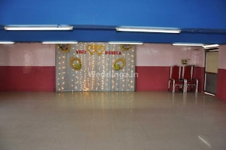 St Peters Community Centre | Small Wedding Venues & Birthday Party Halls in Royapuram, Chennai