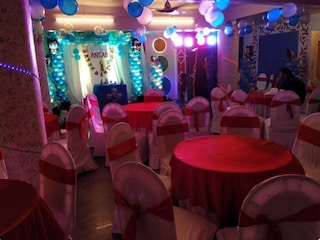Kirti Banquet Hall   Corporate Events & Cocktail Party Venue Hall in Vishrantwadi, Pune