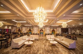 The Falcon Banquet | Banquet & Function Halls in Najafgarh Road Industrial Area, Delhi