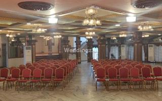 Shahi Shehnai Mangal Karyalaya | Banquet & Function Halls in Swargate, Pune