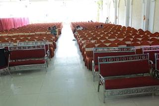 Majestic Garden | Party Halls and Function Halls in Erragadda, Hyderabad