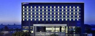 Radisson Blu Hotel | Party Plots in New Industrial Town, Faridabad