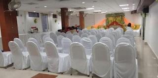 Hotel Aman Palace | Birthday Party Halls in Old Katra, Prayagraj