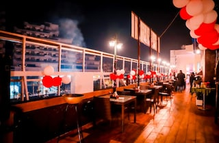 The Deck Kitchen | Terrace Banquets & Party Halls in Sector 47, Gurugram
