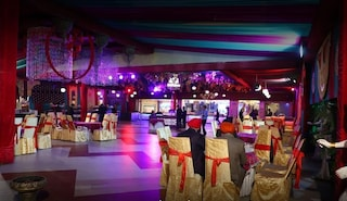 Amantran Ville | Wedding Halls & Lawns in Gill Road, Ludhiana