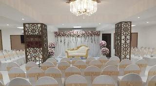 Firms Banquet Hall | Terrace Banquets & Party Halls in Anna Nagar, Chennai