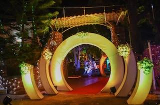 Penha De Franca Open Air Venue | Wedding Venues & Marriage Halls in Britona, Goa