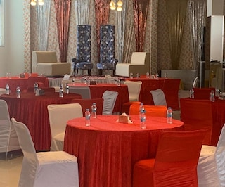 Hotel Omega | Small Wedding Venues & Birthday Party Halls in Sector 45, Gurugram