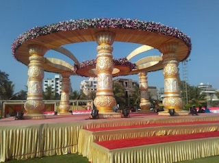 Chhaya Farm | Marriage Halls in Kalali, Baroda