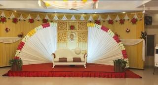 ATM Hall Ashtalakshmi Thirumana Mahal | Small Wedding Venues & Birthday Party Halls in Singanallur, Coimbatore