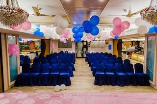 Royal Cafe | Wedding Halls & Lawns inHazratganj, Lucknow