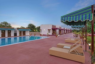 Kanj Avtar Resort | Corporate Party Venues in Kishanpura Goyla, Pushkar