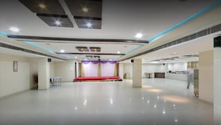 Ghungroo Banquet Hall