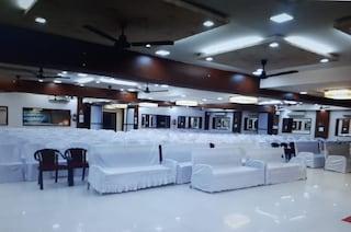 Reena Mehta College Banquet | Birthday Party Halls in Dahisar, Mumbai