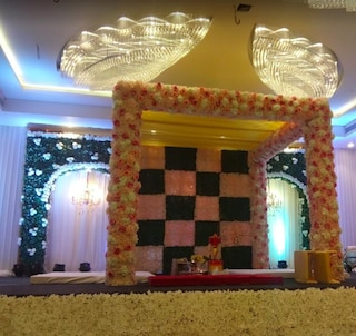 Shawn Elizey | Corporate Events & Cocktail Party Hall in Jabalpur