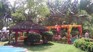 Maya Resort | Small Wedding Venues & Birthday Party Halls in Benaras Road, Howrah