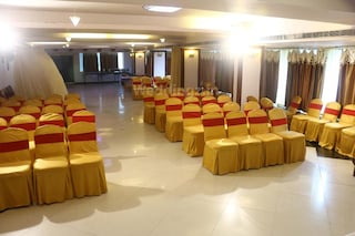 Hotel Anmol Continental | Party Halls and Function Halls in Saifabad, Hyderabad