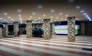 Hi Tech Mahal | Party Halls and Function Halls in Royapettah, Chennai