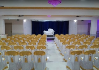 Hotel Diamond Paradise | Banquet & Function Halls in Nandhini Layout, Bangalore