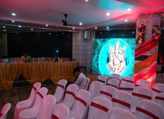 Om Regency | Small Wedding Venues & Birthday Party Halls in Kamakhya, Guwahati