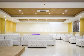 Hotel Swan 2 | Party Halls and Function Halls in Dhakoli, Chandigarh